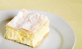 Пиріг з сиром - рецепти приготування з фото