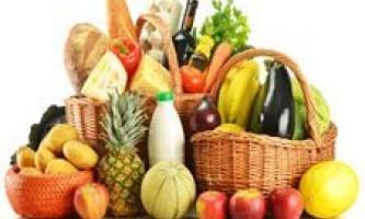 Харчування при і після ротавірусної інфекції - що можна їсти?