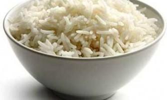 Очищення рисом