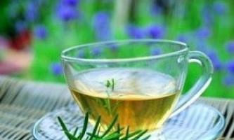 Корисні трав`яні чаї: рецепти приготування