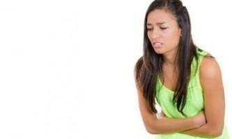 При розладі кишечника