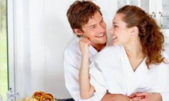 Психологія між чоловіком і жінкою