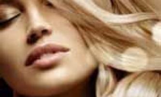 Пудра для волосся - 12 хитрощів по застосуванню >> прекрасна половина