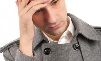Різь і біль при сечовипусканні у чоловіків, порушення сечовипускання