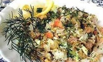 Риба, запечена в духовці - сторінка 3