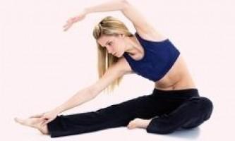 Найпростіші фізичні вправи для схуднення