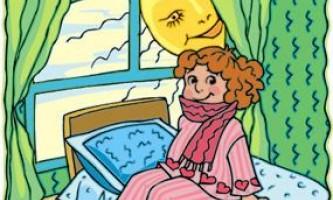 Симптоми застуди і правильні думки