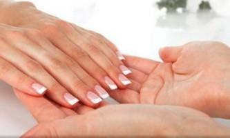 Зняти нарощені нігті ціна