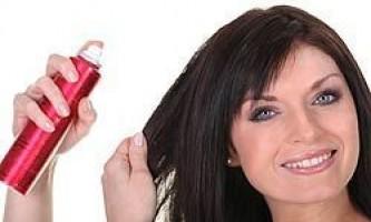 Засоби для укладання волосся від а до я