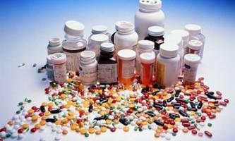 Таблетки при кишкової інфекції