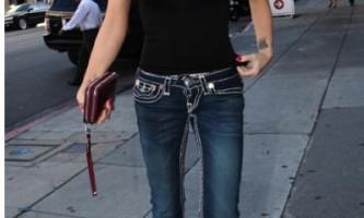 True religion - легенда джинсового моди!