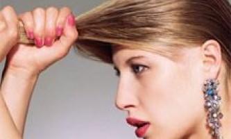 Зміцнення і зростання волосся