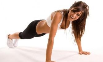 Вправи в фітнесі, які вважаються базовими