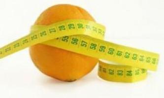 Варіанти апельсинової дієти для схуднення, відгуки про неї