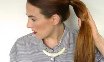 Вечірні зачіски в домашніх умовах крок за кроком