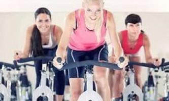 Велотренажер схудни: як швидко схуднути на велотренажері в домашніх умовах