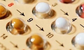 Шкода оральних контрацептивів