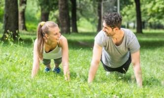 Життя в стилі фітнес - принципи здорового способу життя